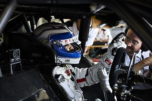 Für Misano-Gaststart: So wird der BMW für Zanardi umgebaut