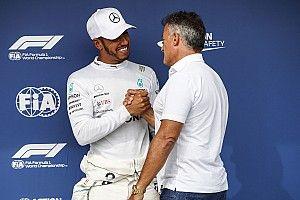 Hamilton: Másfajta sportoló leszek jövőre