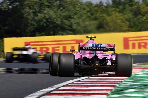 Közel lehet az új befektetőjéhez a Force India