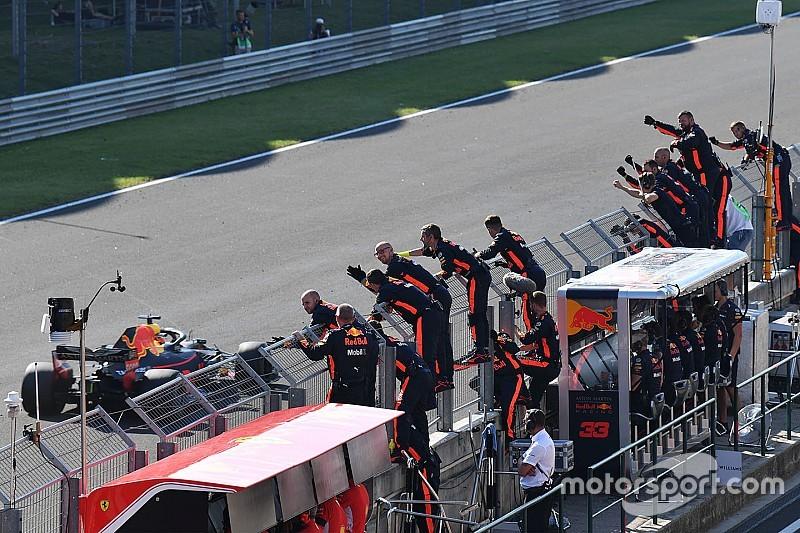 Ricciardo visszatért a leggyorsabb versenyzők közé a Magyar Nagydíjon