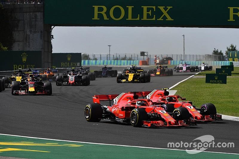 F1 2018: az eddigi legszebb előzések a rajongók szavazatai alapján