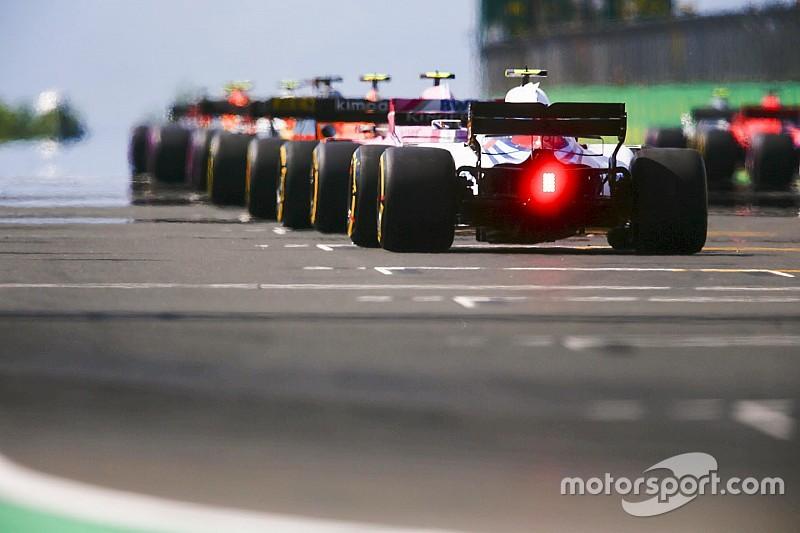 Az F1-es csapatok 23 millió dollárral kevesebben osztozhatnak