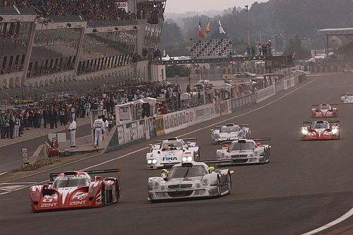 GALERI: Mengenang kejayaan GT Prototipe di Le Mans