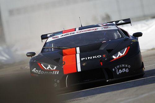 Motor Show, Trofeo Italia GT: Spinelli porta in trionfo la Lamborghini