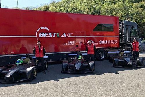 Best Lap: attacco a quattro punte per il Campionato Italiano Sport Prototipi