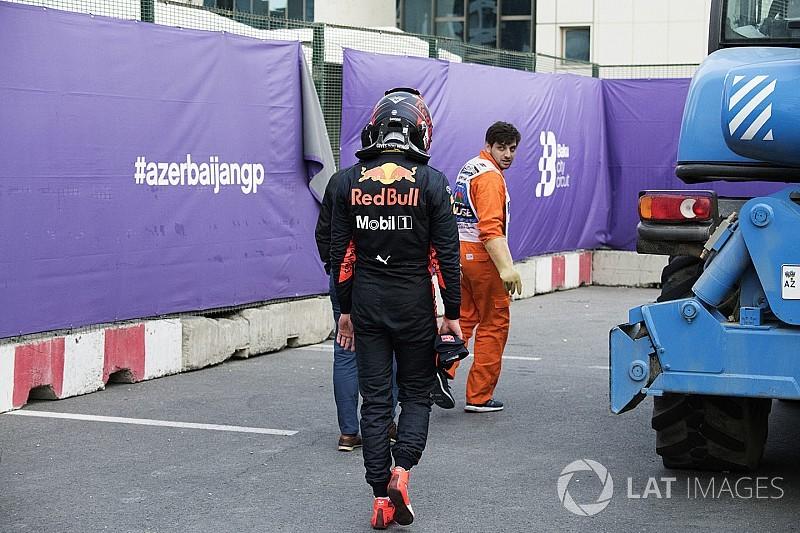 Verstappen kizárja a Hamilton-Rosberg féle elmérgesedést a Red Bullnál