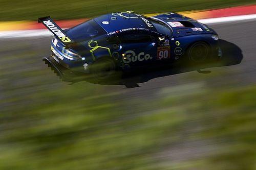 """Az FIA megerősítette a """"hiperautó"""" LMP1-es szabályait 2020/21-re"""