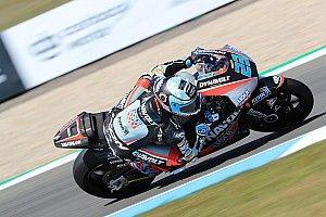 Moto2 Ceko: Schrotter pimpin FP1, Bagnaia ketiga