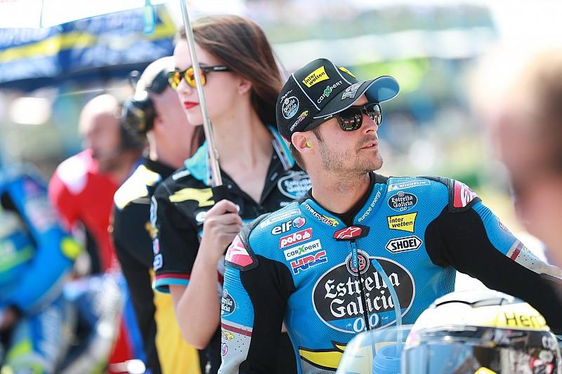 Verhandlungen für 2019: Tom Lüthi schließt Wechsel in die Superbike-WM aus