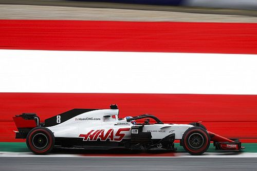 """Rivals """"shocked"""" by Haas' Red Bull-beating pace"""