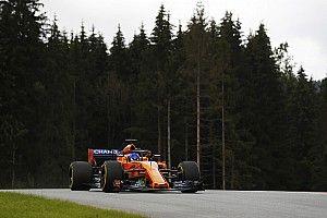 Rivais se surpreendem com fraco desempenho da McLaren