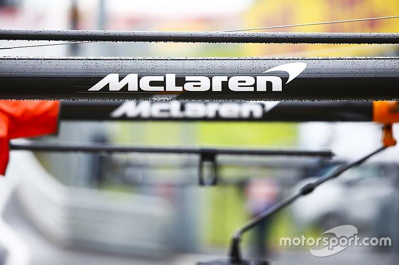 McLaren, 2019 aracının gelişiminden memnun