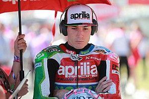 Em Brno, Aleix Espargaró espera mudar sua sorte