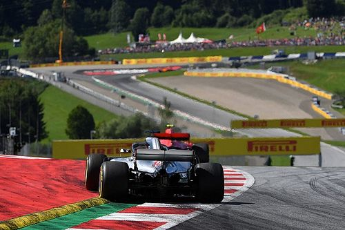 The major problem F1 should have solved by now