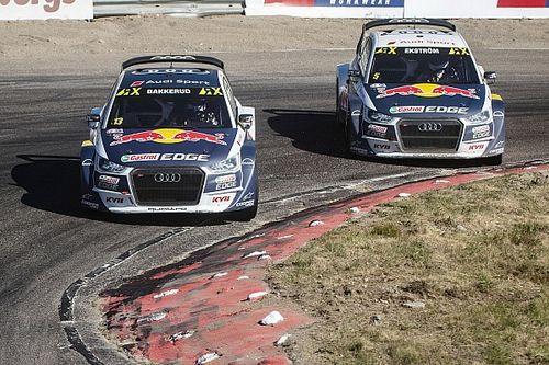 WRX-Programm von Audi wird für die DTM geopfert