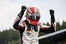 FIA F2 Un Russell dominateur surpasse Norris
