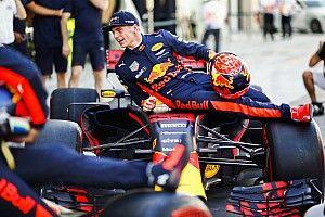 Verstappen bezocht Honda-fabriek in Japan voordat hij nieuw contract tekende
