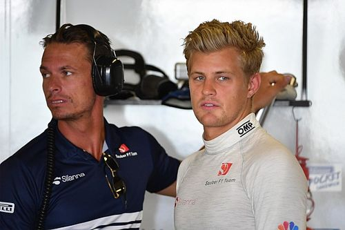Ericsson: Wehrlein sahip olduğu ünle bana yardımcı oldu