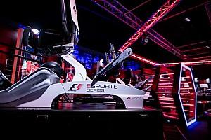 Sim racing Motorsport.com hírek Brendon Leigh nyerte az eSport első döntőjét