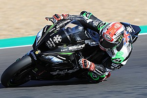 Test Jerez, Giorno 1: Rea subito un fulmine. Debutto della Ducati V4