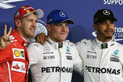 GP di Abu Dhabi: ecco la griglia di partenza definitiva