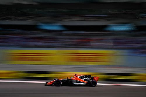 "Alonso ""reste fier"" du projet McLaren-Honda"