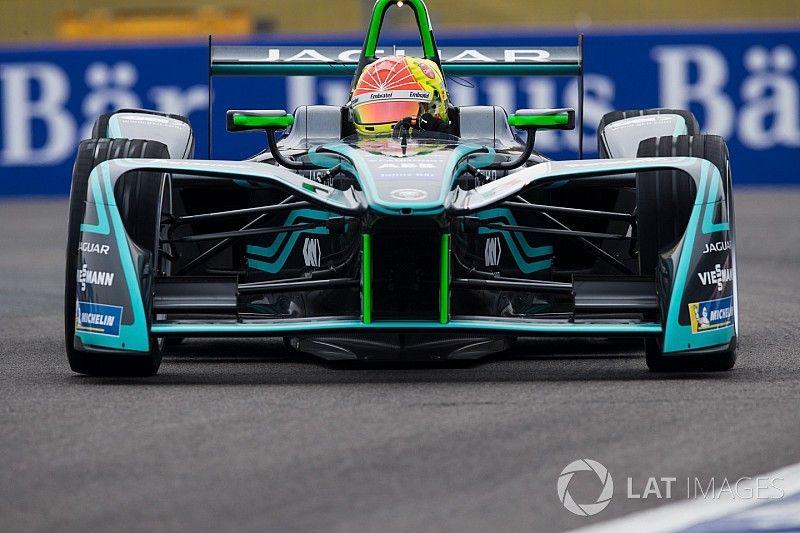 Fittipaldi column: An eye-opening Formula E test debut