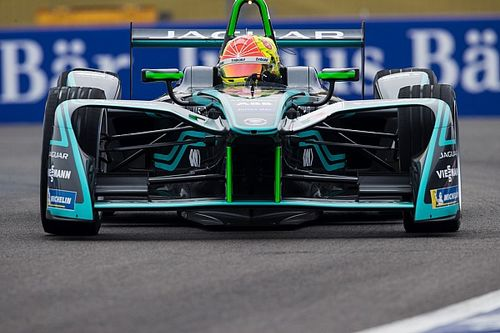 Fittipaldi column: An eye-opening Formula E test debut