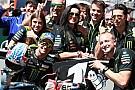 MotoGP MotoGP Le Mans: Zarco pole'de, Crutchlow kaza yaptı