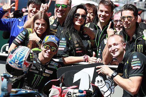 """Zarco: """"Che emozione la pole a Le Mans! E il passo non è male"""""""