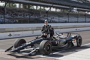 IndyCar Qualifiche Indy 500: Carpenter batte lo squadrone Penske ed è la sua terza pole