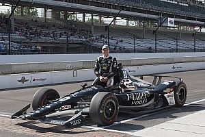 Indy 500: Carpenter batte lo squadrone Penske ed è la sua terza pole