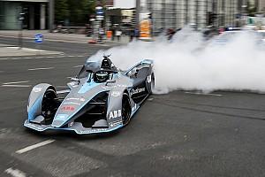 Formula E I più cliccati Fotogallery: Rosberg sulla nuova vettura di F.E