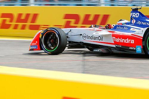 Sorti de piste, Rosenqvist ne regrette rien