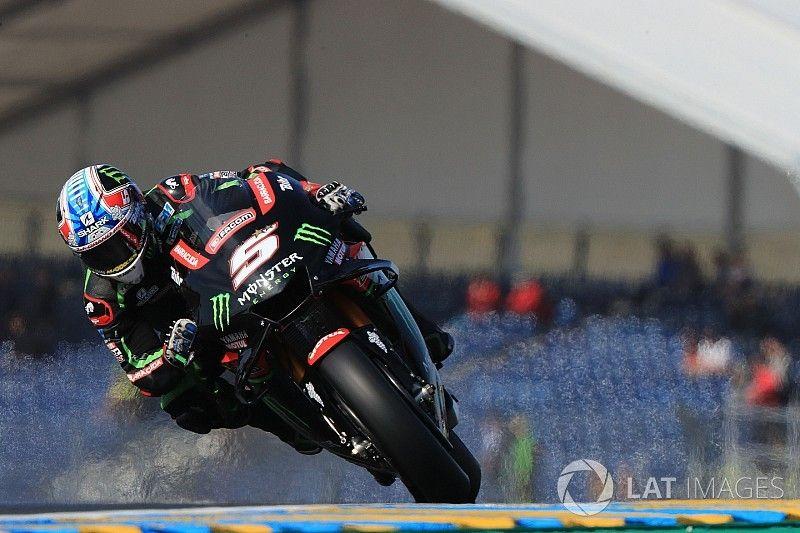 Zarco prêt à se battre pour la victoire au Mans