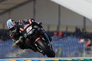 MotoGP Prancis: Pecahkan rekor pole, Zarco start terdepan