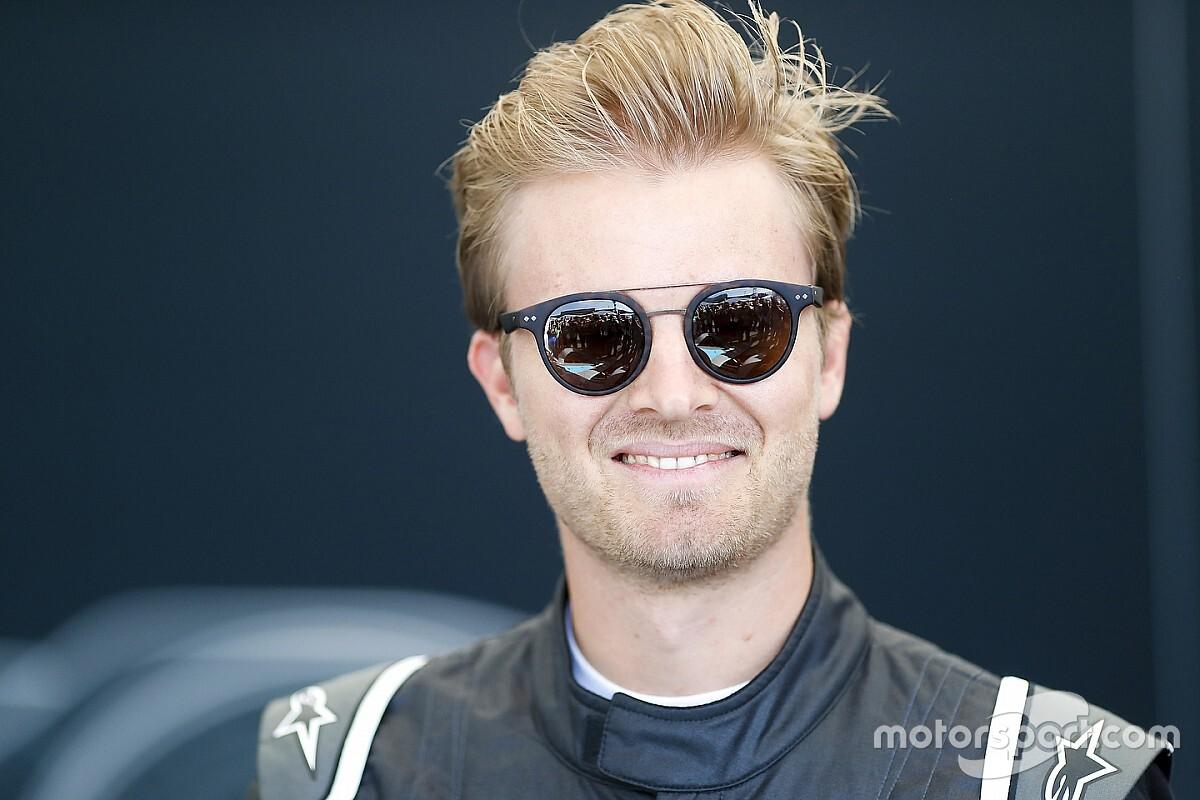Rosberg megmutatta a szimulátorát: komoly darab