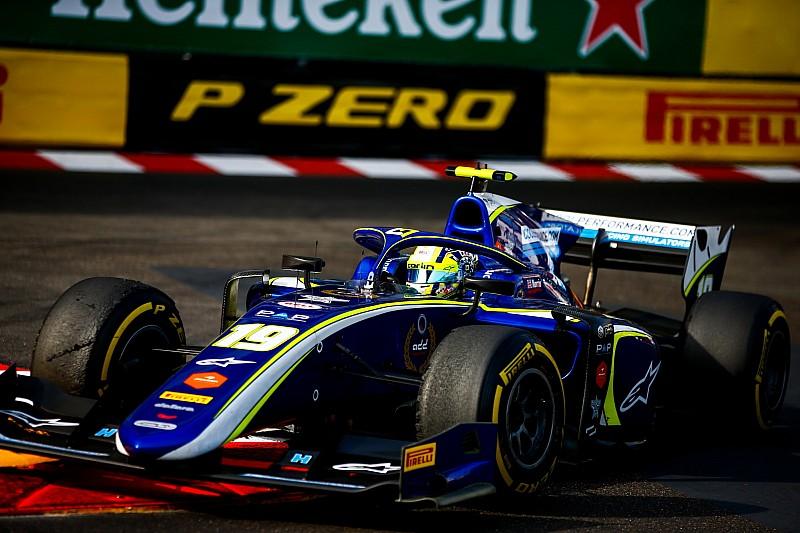 Toro Rosso'da Hartley'in yeri için bu kez de Norris'in ismi geçiyor