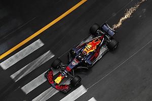 Verstappen evita ser sancionado por transitar en reversa