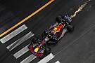 Онлайн. Гран При Монако: вторая тренировка