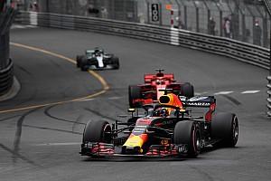 Ricciardo siegt wie