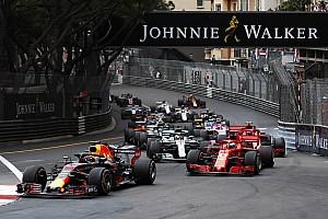 Formule 1 blijft groeien: kijkcijfers stegen in 2018 met tien procent
