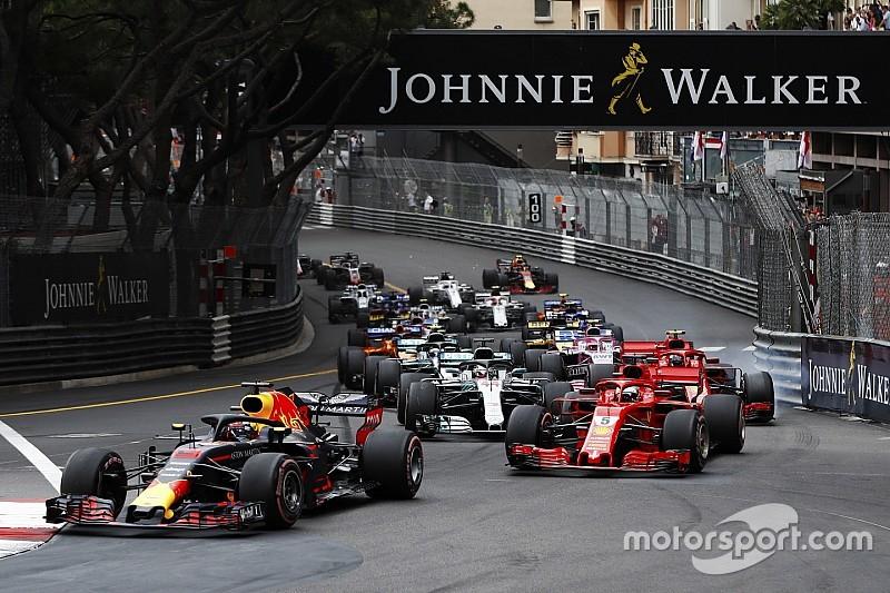 Гран Прі Монако: Ріккардо - гонщик дня