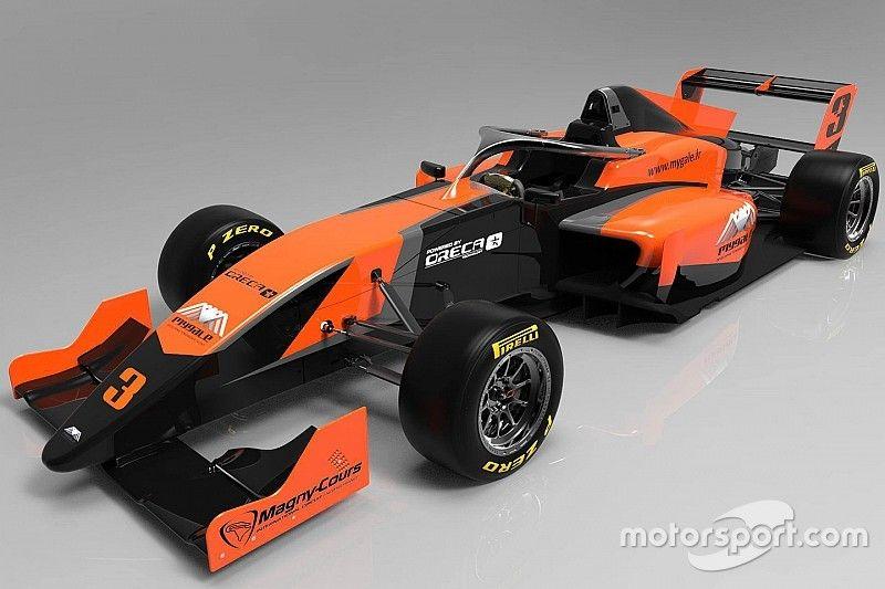 Bestätigt: Formel 3 ab 2019 im Formel-1-Rahmenprogramm