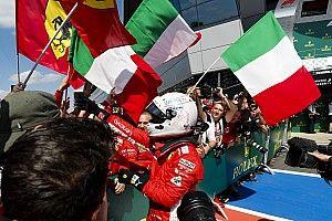 Video F1: Nugnes e Schittone analizzano Il GP di Gran Bretagna per Motorsport.tv