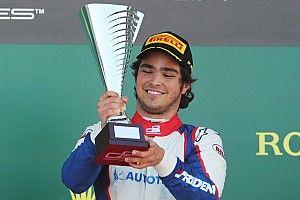 Radar verde-amarelo: Piquet leva 1ª vitória do Brasil na GP3