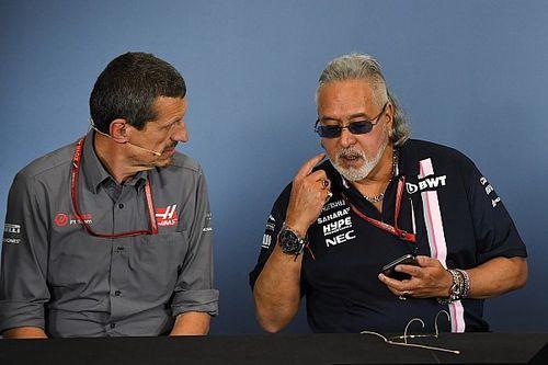Steiner: F1 moet huidige teams behouden in plaats van nieuwe partijen binden