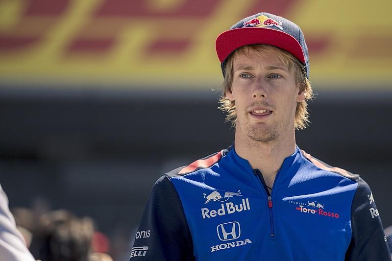 A Toro Rosso Németországban javíthat