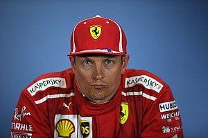 Raikkonen için Sauber iddiası