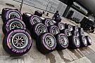 Formula 1 Pirelli ha annunciato mescole e set obbligatori per il GP di Francia di F1
